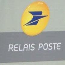 Relais poste, dispensant ainsi les services postaux à Rennes | AB Copy